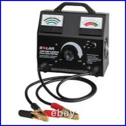 1000 Amp 6/12/24V Carbon Pile Battery Tester SOL1876 Brand New