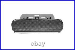 1998-2005 SAAB 9-5 95 OEM In Dash Ash Tray Ashtray carbon fibre brand new
