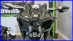 2020 Kawasaki H2 Carbon