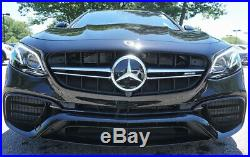 2020 Mercedes-Benz E-Class Brand New 2020 AMG E63 S E63s WAGON
