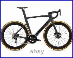 2020 Specialized Venge S WORKS sz 54cm Carbon black DI2 hydraulic disc Brand New