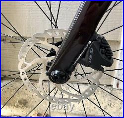 2021 Cervelo Aspero GRX600, Gravel Bike, size 54cm, Carbon/Red, BRAND NEW