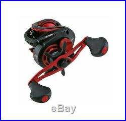 (2) Lew's Carbon Fire Speed Spool Baitcasting Left Hand Reels 7.51 Brand New
