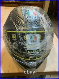AGV Pista GP R Helmet Glossy Carbon Size Small BRAND NEW IN BOX