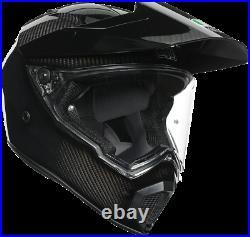 AX9 Matte Carbon Helmet from AGV Brand New