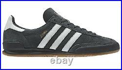 Adidas Jeans Originals Mens Trainers Carbon Grey UK 8 BRAND NEW