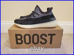 Adidas Yeezy Boost 350 V2 CARBON Size 7 In Hand Brand-New DS