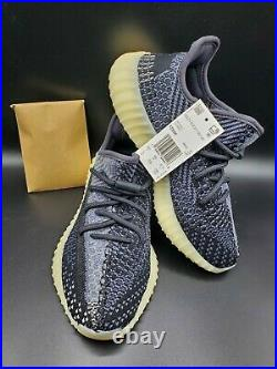 Adidas Yeezy Boost 350 V2 Carbon/Asriel Mens Shoes Size 5/Brand NewithWomen's 6