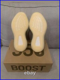 Adidas Yeezy Boost 350 V2 Carbon Asriel Size 7 BRAND NEW 100% Authentic FZ5000