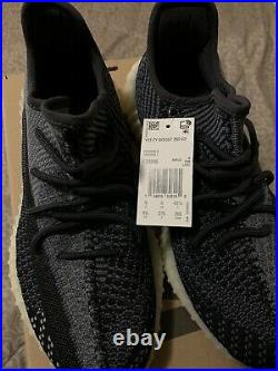 Adidas Yeezy Boost 350 V2 Carbon Asriel Size 9.5. 100% Authentic. Brand New