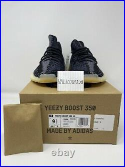Adidas Yeezy Boost 350 V2 Carbon BRAND NEW Size 9.5