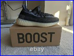 Adidas Yeezy Boost 350 V2 Carbon Brand New Size 6