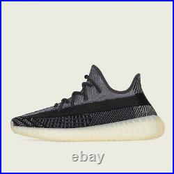 Adidas Yeezy Boost 350 V2 Carbon DS Brand New Size 9.5 Asriel