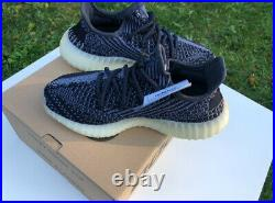 Adidas Yeezy Boost 350 V2 Carbon Size 4 US M, 5.5/6 US WMNS BRAND NEW ALL OG