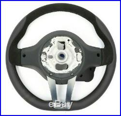 Alfa Romeo Stelvio QV Giulia Quatrofoglio Carbon Steering Wheel BRAND NEW