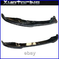 All Brand New 2007-2013 Mini Cooper R56 S Type GB Carbon Fiber Front Lip 2012 20