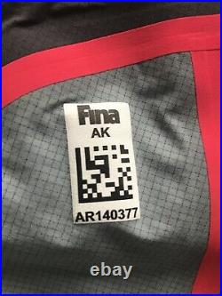 Arena Powerskin Carbon Ultra Jammer Race Tech Suit Men's Size US 30 BRAND NEW