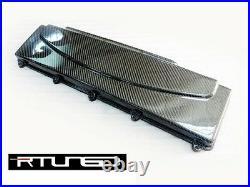 Audi R8 Carbon Fiber Air Box BRAND NEW