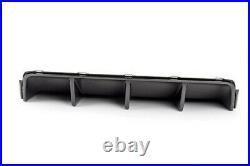 BMW Brand OEM F10 M5 2012-17 M Performance Carbon Fiber Rear Bumper Diffuser NEW