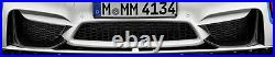 BMW Brand OEM F80 M3 F82 F83 M4 2015+ Carbon Fiber Front L Shaped Covers NEW