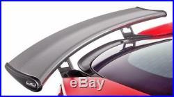 BMW I12 I15 i8 AC Schnitzer OEM Rear Spoiler Wing Carbon Fiber Brand New