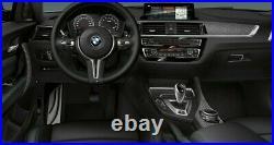 BMW OEM F22 LCI F23 LCI F87 LCI 2 Series Carbon Fiber Interior Trim Brand New