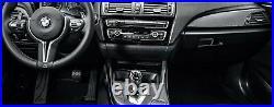BMW OEM F87 F87 LCI M2 Carbon Fiber Interior Trim LHD Or RHD Brand New