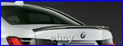 BMW OEM G20 Carbon Fiber Spoiler Rear Spoiler 3 Series Sedan 2019+ Brand New