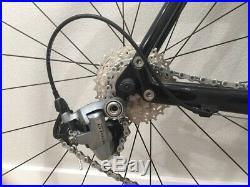 BRAND NEW BMW M Bike Carbon Racer 56cm 80912211851 Full Shimano Ultegra Fizik