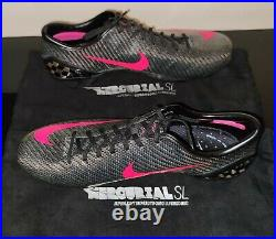 BRAND NEW Nike Mercurial Vapor SL Carbon LIMITED EDITION #1758 / 2008
