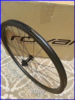 BRAND NEW Roval Control 29 Carbon 148-Front Wheel
