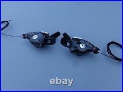 BRAND NEW Sram XX Carbon Shifters 2x10 speed