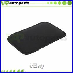 BRAND NEW TRB Carbon Fiber Car Center Console Armrest Cushion Mat Pad Cover