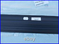 Bmw E36 M3 Coupe Carbon Door Sills Steps, Pair, Brand New, 51472489749