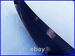 Bmw F82 M4 Genuine Bmw Rear Spoiler Carbon, Oem, Brand New, 51192350722