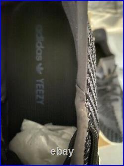 Brand New Adidas Yeezy Boost 350 V2 Carbon Asriel FZ5000 with receipt. Size 11