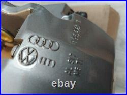 Brand New Audi Rs3, Ttrs, Tt, Tt-s Brembo 8 Piston Carbon Ceramic Calipers + Pads