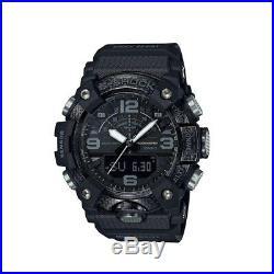Brand New Authentic Casio G-Shock MUDMASTER GG-B100-1B Carbon Core Men's Watch