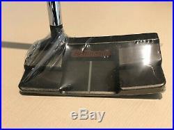 Brand New Bettinardi Queen Bee 6 Limited Putter Carbon Steel Copper Insert 35