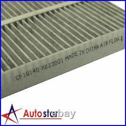 Brand New Cabin Carbon Air Filter 7803A004 For 07-16 Mitsubishi Lancer Outlander