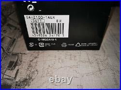 Brand New Casio G Shock GA-2100-1AER Octagon Black Watch Casioak Carbon Core