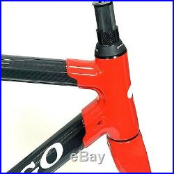 Brand New Colnago C60 Carbon Frame And Forks 55cm Traditional UAE