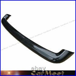 Brand New For 1999-2006 Au Tt Mk1 8n3 8n9 A Style Carbon Fiber Spoiler Trunk A