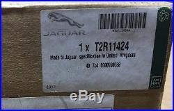 Brand New Genuine Jaguar XKRGT Carbon Ceramic Rear Brake Pad Kit (T2R11424)