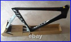 Brand New Giant Advanced 1 Road Bike Frame FULL CARBON 700C Di2 or Mechanical