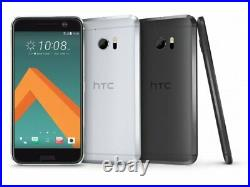 Brand New HTC 10 (ONE M10) 5.2 32GB Unlocked Samrtphne All Colorsin Sealed Box