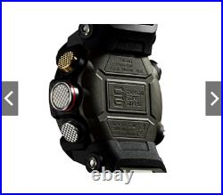 Brand New Hot Item G-shock Ggb100-1a3 Master Of G Mudmaster Carbon Core Guard