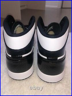 Brand New Jordan 1 Mid Carbon Fiber All-Star (DD1649-001) Size 14