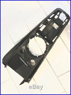 Brand New OEM Audi TT TTS TTRS 8S Carbon Centre Consol Unit 8S2864261E