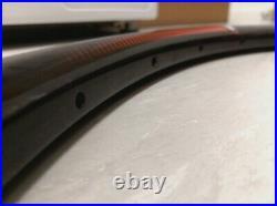 Brand New Ritchey Carbon Superlogic 26 Circular Rim Wheel